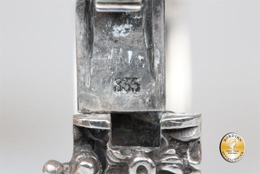 Armreif; Silber, Tracht