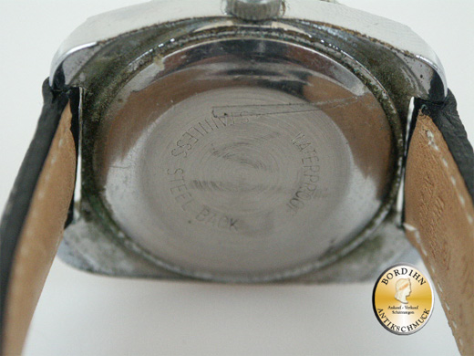 Armbanduhr Timex Stahl Automatik Uhr Wasserdicht Herrenuhr Geschenk