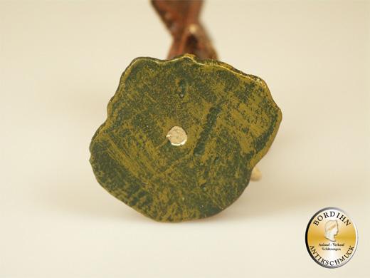 Wiener Bronze, Hase -Frohe Ostern-, Wiese