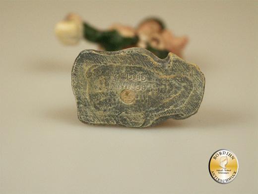 Wiener Bronze, Hans im Glück